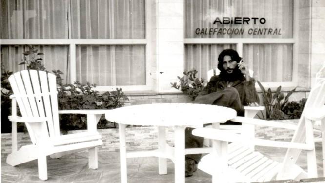 """Magro Waghabi. O cantor era a 2ª voz e o diretor musical do grupo, e foi responsável por arranjos clássicos da MPB, como o de """"Roda viva"""", de Chico Buarque Foto: Divulgação"""