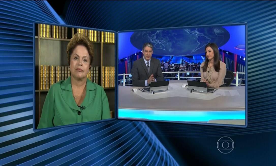 Usada nas entrevistas por Dilma, expressão 'diuturna e noturnamente' não existe
