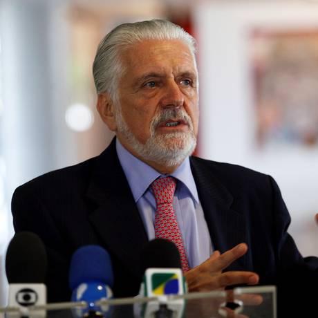 O governador da Bahia, Jaques Wagner Foto: Gustavo Miranda / Gustavo Miranda/6-11-2012