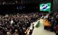 Congresso: propostas para chegar à reforma política diferem sobre papel do Legislativo
