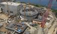 A Usina de Angra 3: PV diz que governo alemão não conseguiu evitar construção da terceira usina de Angra