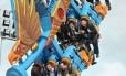 Parque de diversão