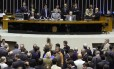 Congresso Nacional: financiamento público de campanha deve sofrer rejeição nas casas legislativas
