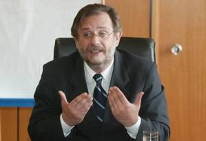 Miguel Rossetto Foto: Ailton de Freitas / O Globo