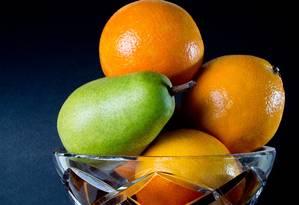 Alimentação baçanceada é fundamental Foto: Freeimages