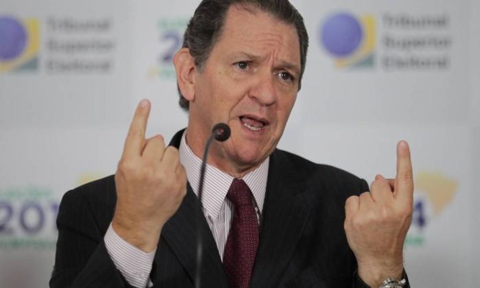 Resultado de imagem para JOÃO OTAVIO DE NORONHA