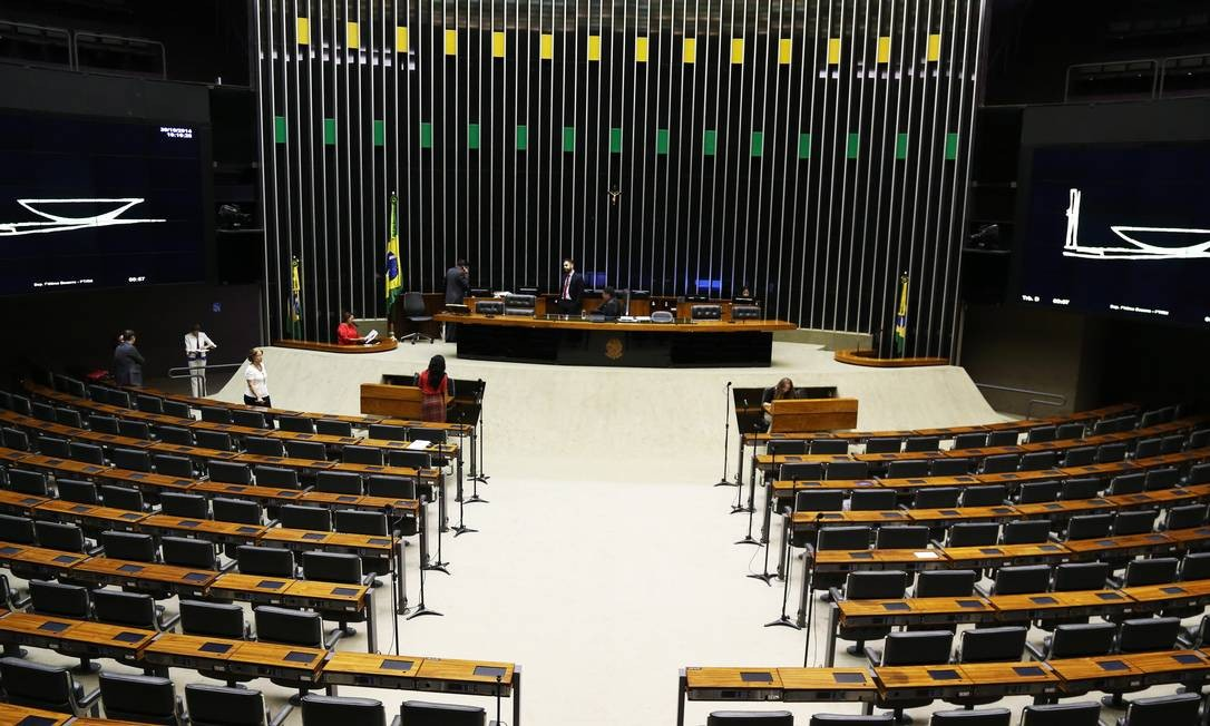 Reforma política: com propostas de Dilma, sete partidos dominariam a Câmara