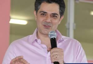 Ortiz Júnior (PSDB) teve mandato cassado na Justiça Eleitoral Foto: Divulgação