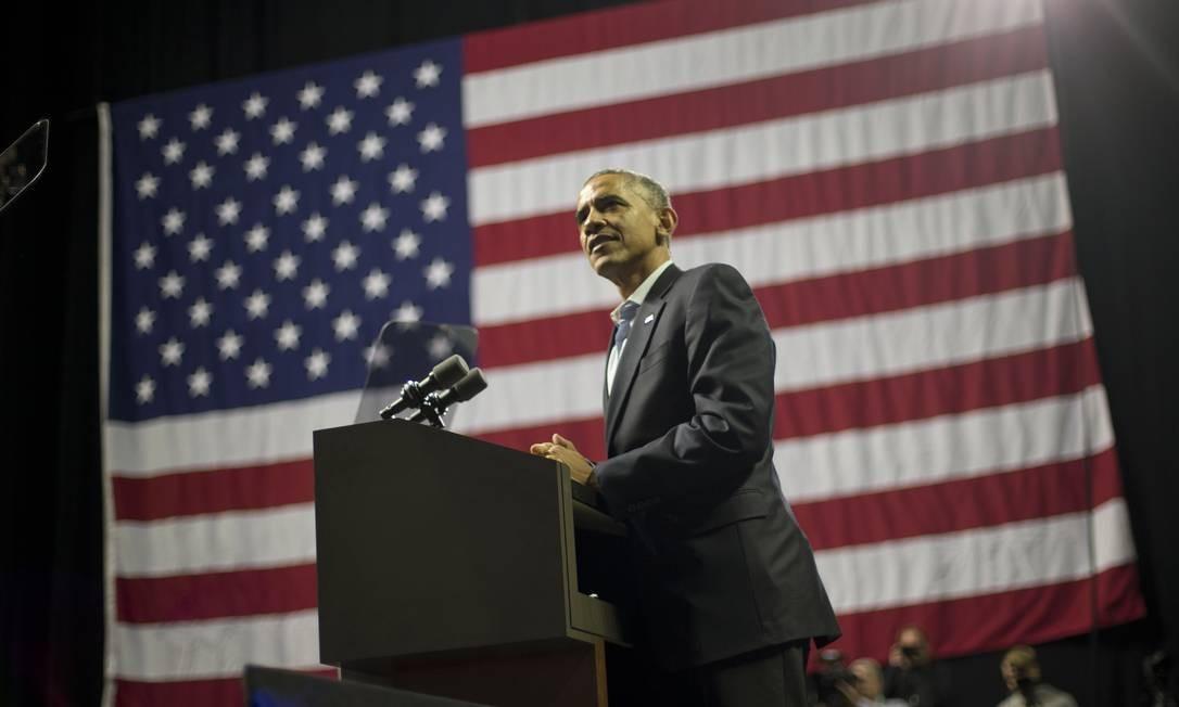 Onde foi que Obama errou?
