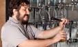 Diego Baião, fundador do bar, alerta: 'O setor de alimentação artesanal tem um problema grande de logística'
