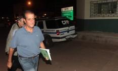 Ex-deputado foi condenado por corrupção passiva Foto: Givaldo Barbosa / Agência O Globo