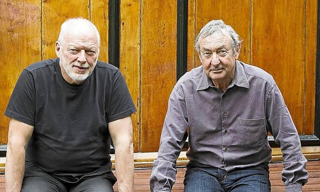 Crítica: O Pink Floyd no fim do rio