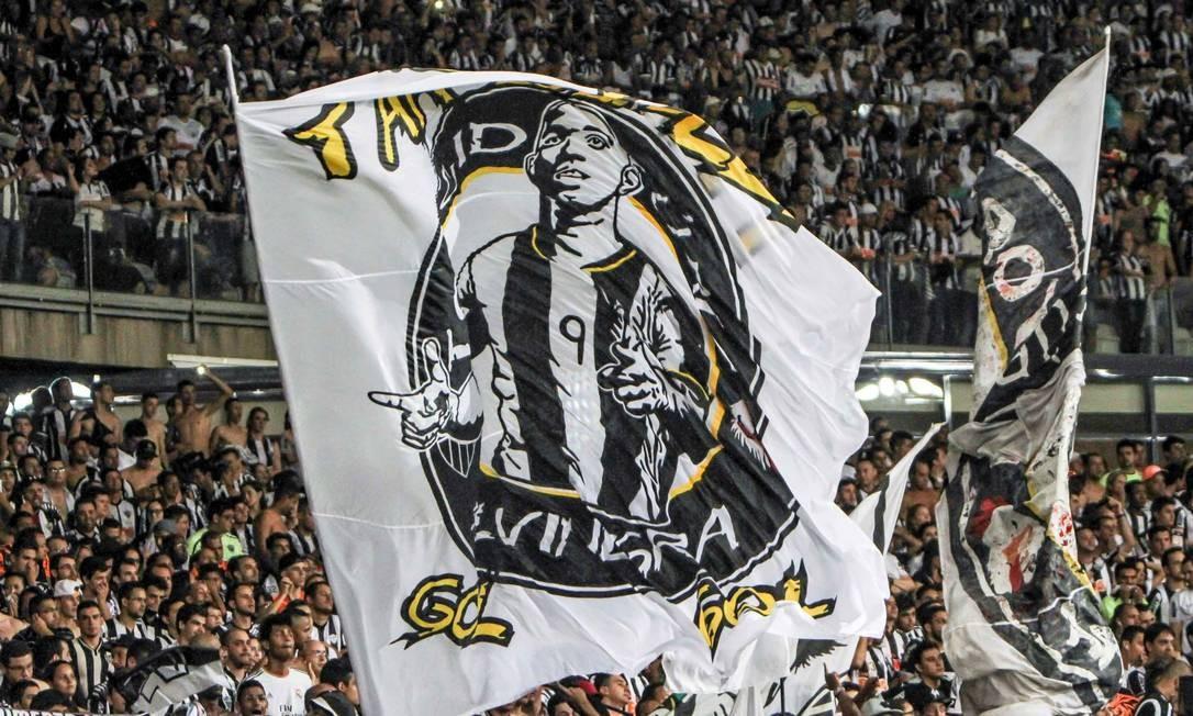 Justiça bloqueia renda de Atlético-MG x Cruzeiro, quarta-feira