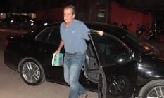 Deputado foi condenado a sete anos e dez meses por corrupção passiva e lavagem de dinheiro Foto: Givaldo Barbosa / Arquivo O Globo