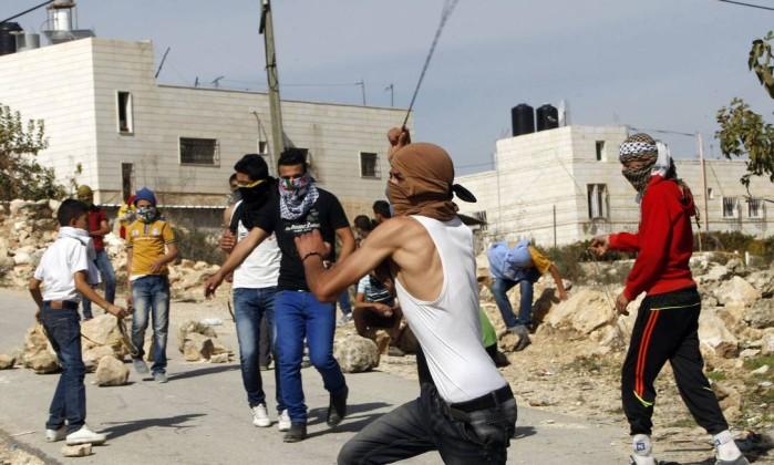 Oriente Médio vive temor de nova intifada