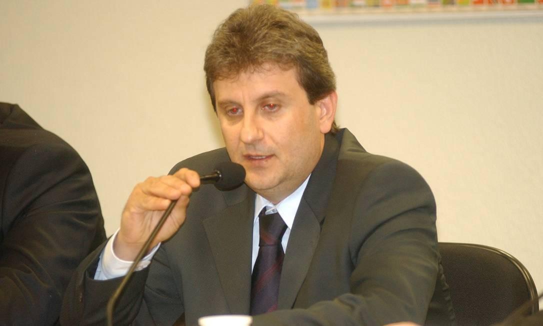 PF vai investigar se esquema de Alberto Youssef também envolvia negócios com hidrelétricas