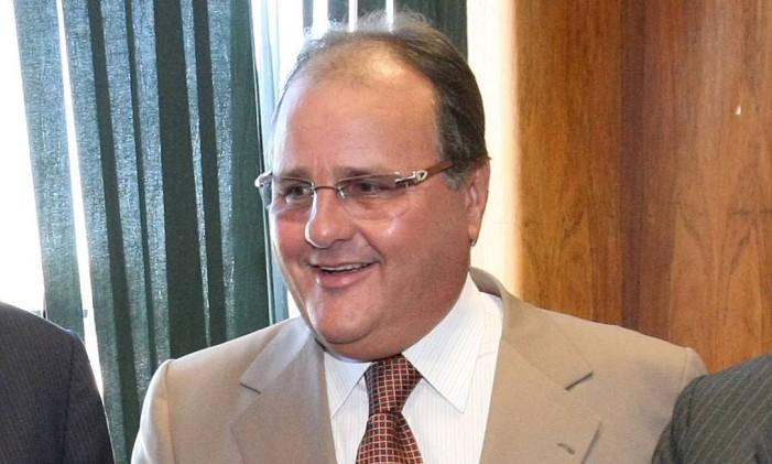 Geddel Vieira Lima (PMDB) Foto: Ailton de Freitas / Agência O Globo