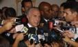 Temer diz que governo está 'tranquilíssimo' em relação às investigações da Lava-Jato