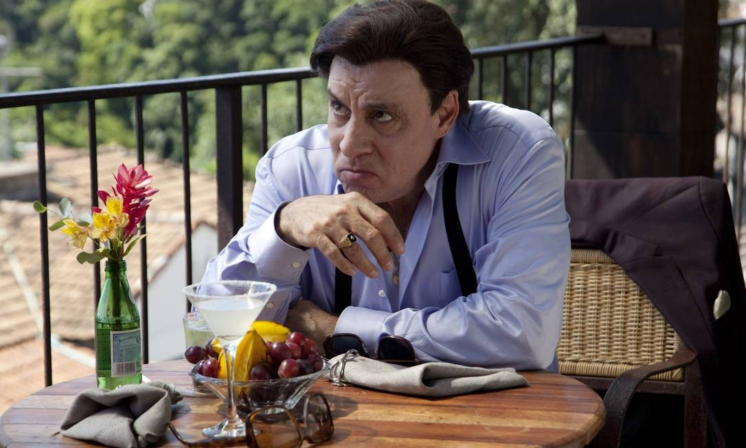 Terceiro ano de 'Lilyhammer' tem cenas no Brasil e estreia de ...
