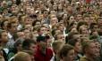 Mundo tem 1,8 bilhão de pessoas entre 10 e 24 anos