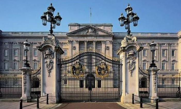 Residência da rainha da Inglaterra é a mais cara do mundo Foto: visitlondon