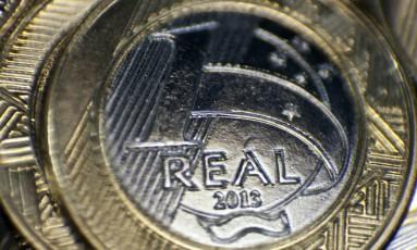 Arrecadação tem pior resultado desde 2010 Foto: Bloomberg News / Dado Galdieri
