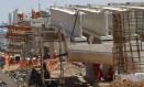 VLT de Mato Grosso deveria ter sido entregue em março de 2014 Foto: Secopa/ divulgação