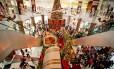 As Instruções Normativas foram publicadas praticamente às vésperas das comemorações do Natal, principal data para o trabalho temporário