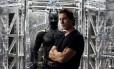 Christian Bale interpretou Batman na trilogia da Christopher Nolan