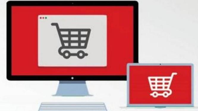 Cartilha preparada pelo Sebrae aponta 50 segmentos com menor concorrência no comércio eletrônico Foto: Reprodução
