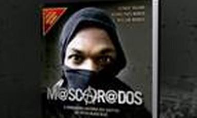 Anúncio de livro da Geração Editorial que foi barrado pelo Metrô de São Paulo Foto: Divulgação
