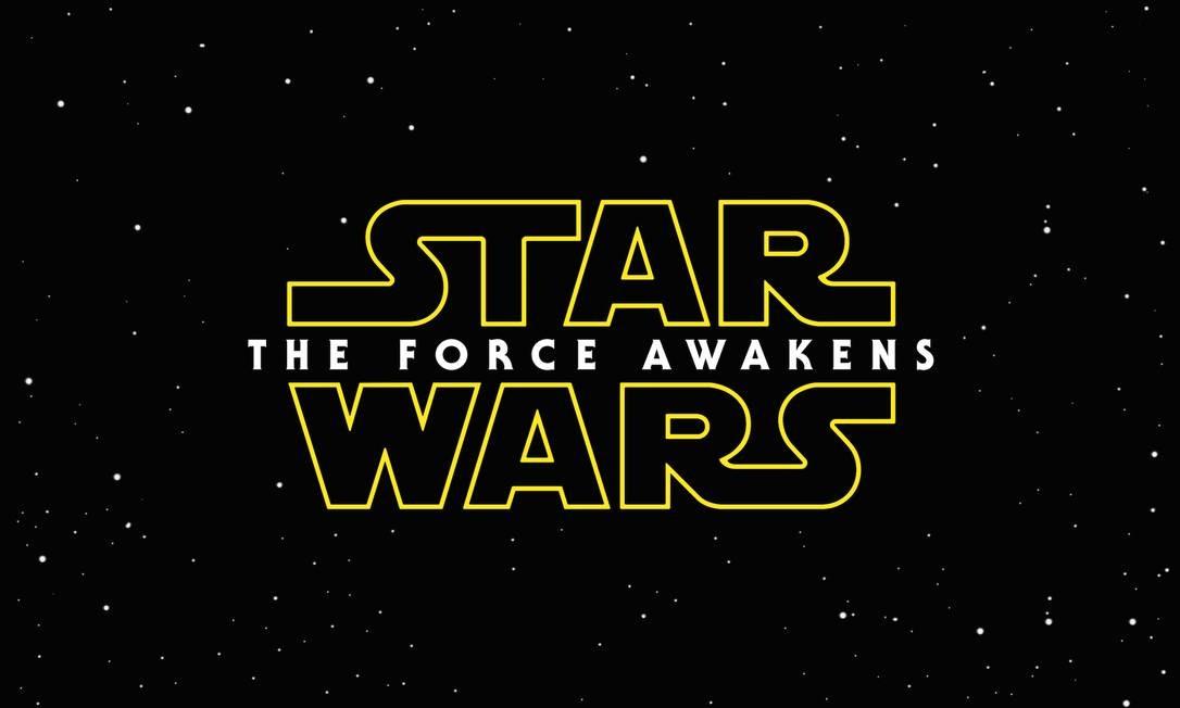 'Star Wars: episódio VII - O despertar da força' terá trailer lançado na sexta-feira