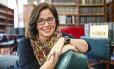 """Em """"Sujeito oculto"""", escritora também incorpora elementos visuais à sua narrativa: """"Trabalho com o conceito de literatura expandida"""", diz ela"""