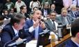 Audiência pública discute projeto de lei sobre porte de armas de fogo