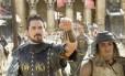 Christian Bale vive Moisés no bíblico 'Êxodo': polêmicas étnicas marcam o longa de Ridley Scott