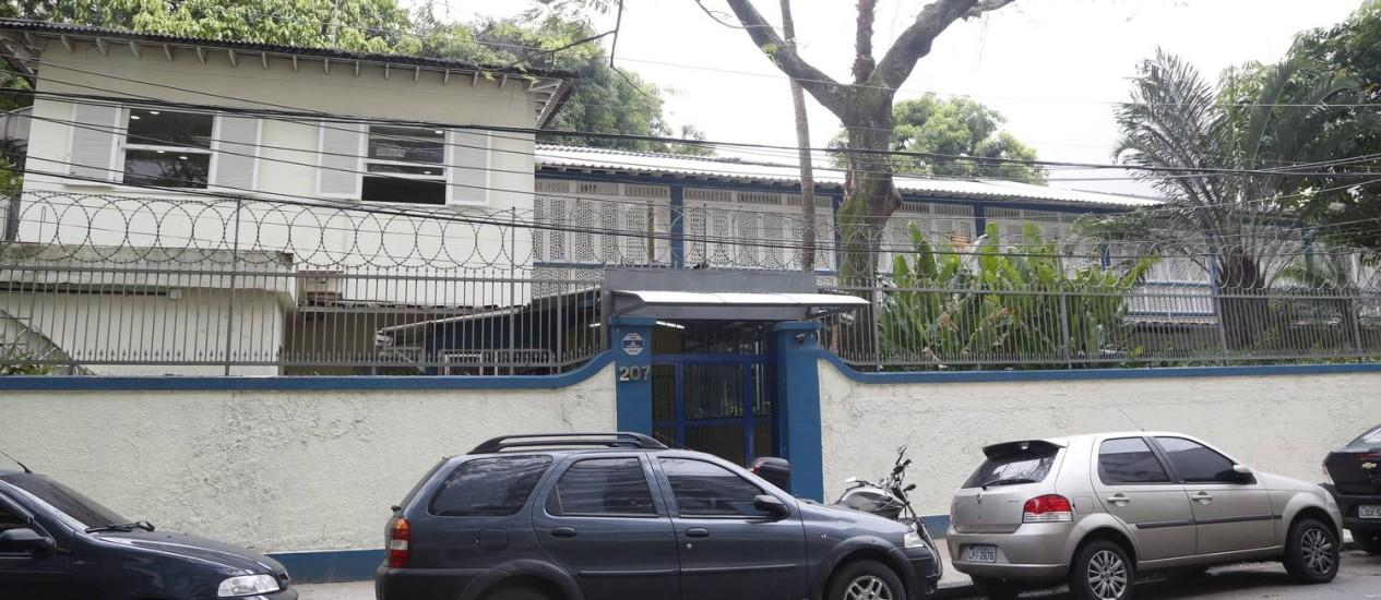 Sede do Ecad: nova polêmica com artistas Foto: Ana Branco / Agência O Globo