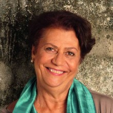 Ana Maria Machado, colunista Foto: Bruno Veiga / Agência O Globo