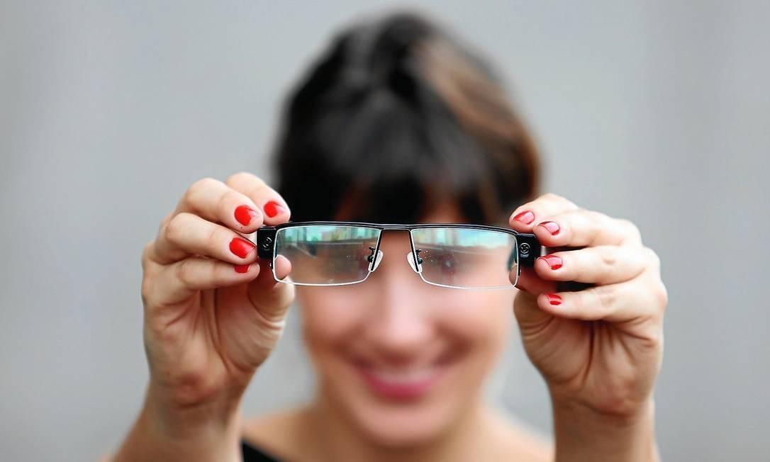 Vai encarar? Fernanda Frazão, uma das idealizadoras do projeto: segundo pesquisa, cantadas afetam 99,6% das brasileiras Foto: / Fernando Donasci
