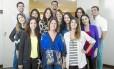 Só dá elas. No MBA de marketing do Coppead, as mulheres são maioria. No geral da escola, elas representam hoje 35%