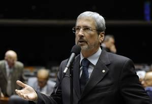 pa Antonio Imbassahy, líder do PSDB na Câmara Foto: Agência Câmara/25-2-2014