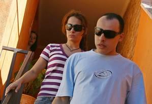 Casal Alexandre Nardoni e Anna Carolina foi condenado em 2010 Foto: Grizar Júnior / Futura Press