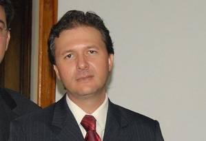 Juiz Marcelo Testa Baldochi Foto: Tribunal de Justiça do Maranhão