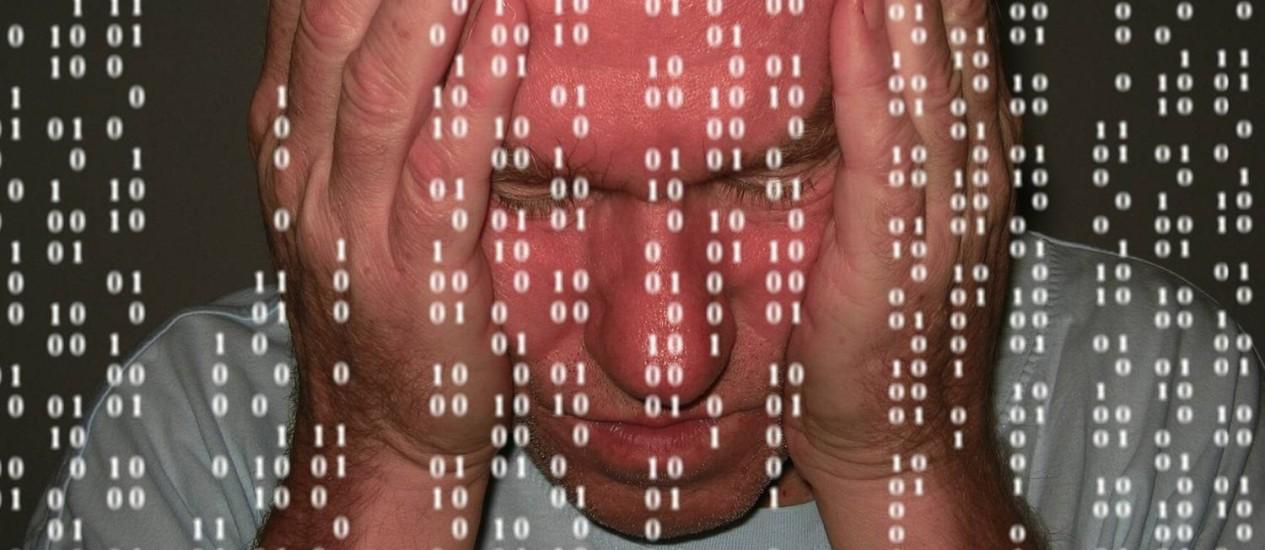 Malwares são cada vez mais motivo de dor de cabeça para usuários e empresas Foto: Pixabay / Creative Commons Deed CC0