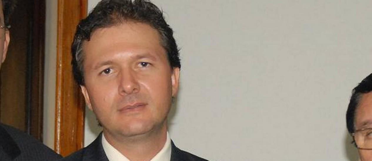 O juiz Marcelo Testa Baldochi Foto: Tribunal de Justiça do Maranhão