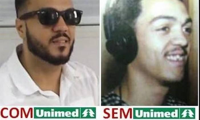 Fim de parceria de Fluminense e Unimed rende piadas na internet ... d5214a9a9695d
