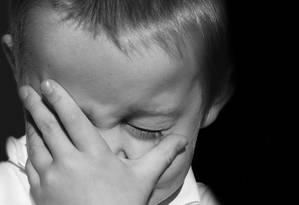 Pesquisa rastreou eficácia da punição em 372 crianças com idades entre 4 e 8 Foto: Reprodução