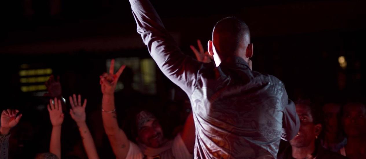 Hip-hop foi tema de mais controvérsia entre EUA e Cuba Foto: Ramon Espinosa / AP