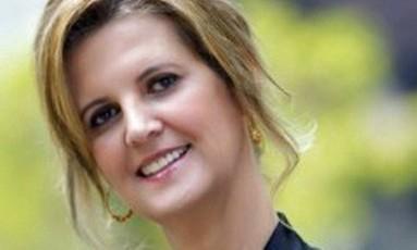 Venina Velosa da Fonseca, ex-funcionária da Petrobras Foto: Reprodução