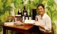 Criatividade. Marília Dias, sócia da Grand Cru, espera aumento de 10% nas vendas com os vouchers