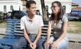 Mãe de Álvaro, a comerciária Jaqueline Maria dos Santos precisou da ajuda de associação para defender seu filho na Justiça